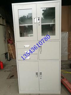 佛山移门矮柜带锁档案柜定制储物更衣柜资料柜铁皮档案柜厂家