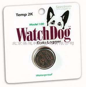WatchDog 100系列温度记录仪