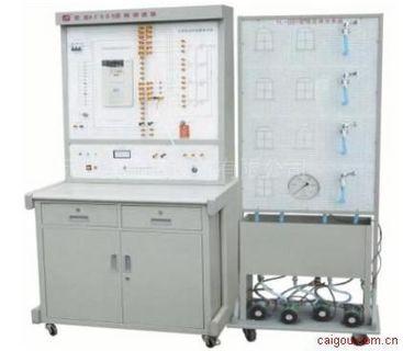 BP-F500型变频调速器实验模拟装置