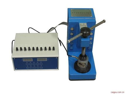 BPJLYE-A型螺栓组联接综合实验台