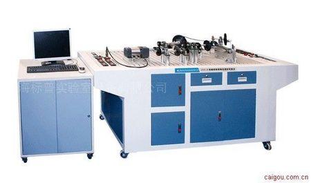 BPJXD-A机械系统搭接实验台