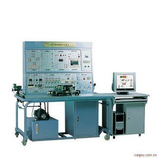 BPJDY机电液综合实验台