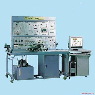 BP-JDY模块化电液气综合实验台