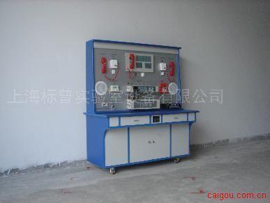 BZPR-X4消防广播电话系统实验实训装置