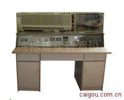 第七代制冷制热实验台