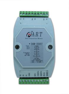 供应RS485数据采集模块DAM-3505-T