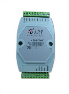 供应RS485数据采集模块DAM-3060C