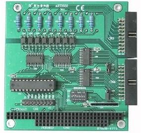 供应PC104数据采集卡ART2532