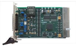 供应PXI数据采集卡PXI8603