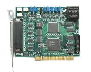 供应PCI数据采集卡PCI8210