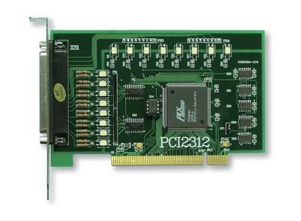 供应PCI数据采集卡PCI2312