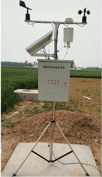 解析农业物联网系统能做什么