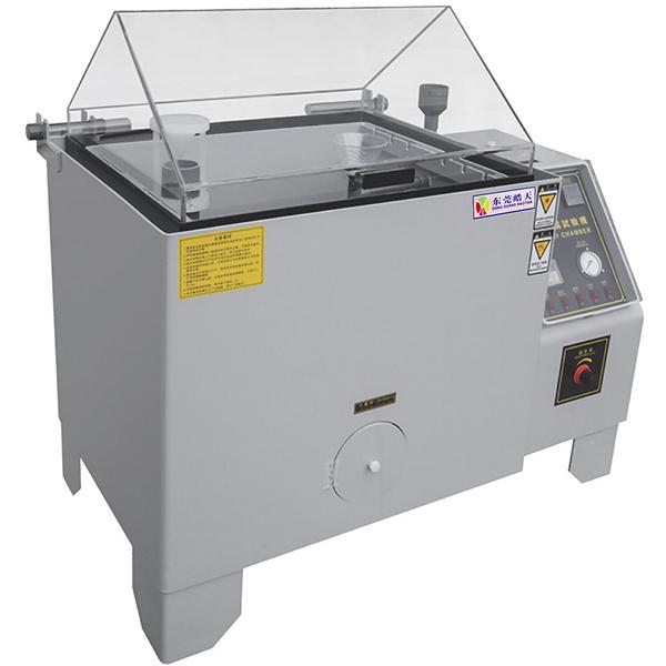 PVC板盐雾试验箱喷嘴阻塞及预防技巧