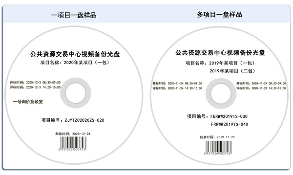 派美雅采购档案一标一档系统的应用意义