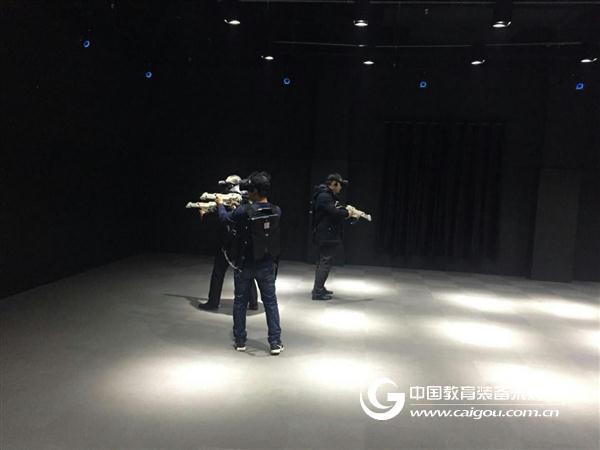 欢迎新疆艺术学院莅临参观北京欧雷新宇