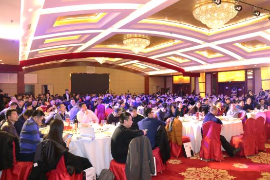 北京文香出席2018互联网+教育高管晚宴