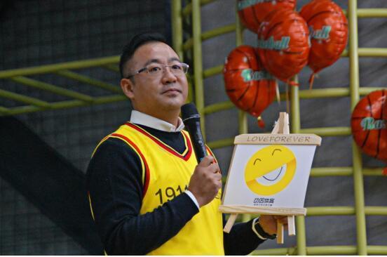 動因體育宣布阿里前高管郭卓瓊出任首席運營官