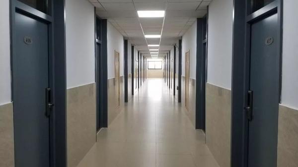智能门锁 赛客网络助力中国药科大学智慧校园建设