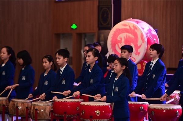 重庆哈罗礼德学校学年庆典圆满落幕!