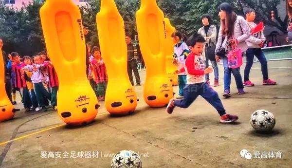 教育部发布2018校园足球重点工作七大要点