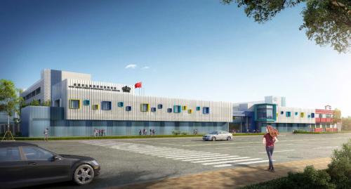 诺德安达教育集团新双语学校落户深圳