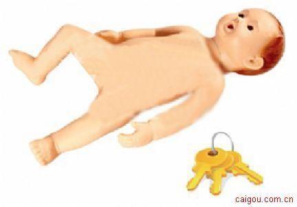 高智能婴儿模拟人