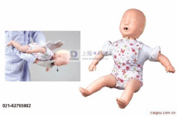 高级婴儿梗塞模型