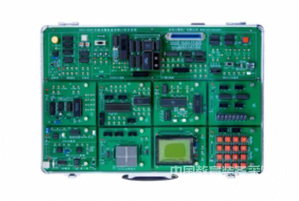 DVCC-K328  单片机、微机原理接口综合实验系统