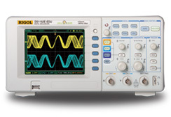 DS1000E-EDU数字示波器