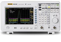 频谱分析仪DSA1000