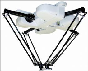 GSK并联机器人