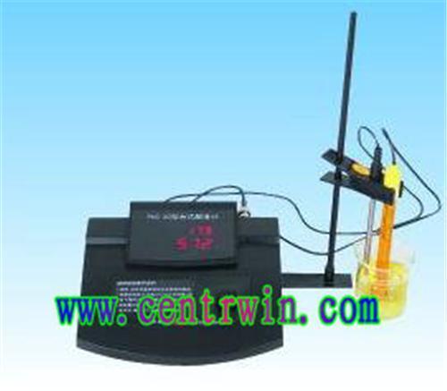 台式电导率 型号:BYJDDS-307