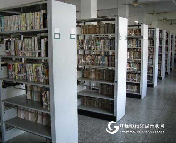 合肥厂家直销钢制书架学校书柜