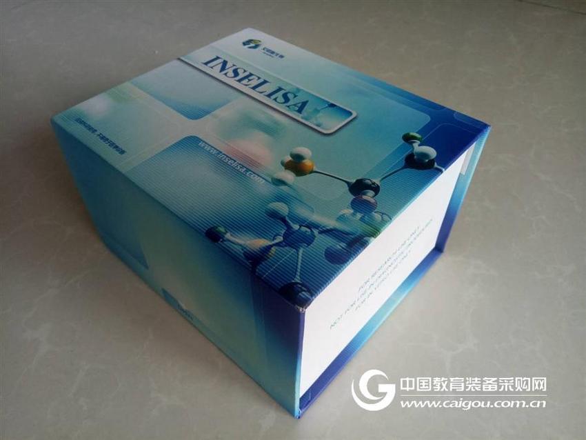 小鼠胰岛素(INS)酶联免疫试剂盒(ELISA试剂盒)