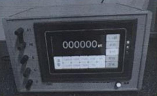 数字式标准模拟应变量校准器,标准模拟应变量校准仪