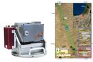 光谱成像技术应用于沙漠及生物土壤结皮研究