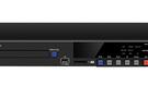 華錄BDR9800助力高清視頻會議系統