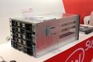 曙光亮相国际超级计算大会 新品服务器引人瞩目