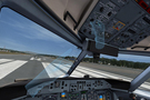 VR虚拟航空教学实训系统