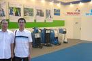 泰亚赛福联合法液空焊接集团出席北京-埃森焊接与切割展