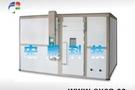 河海大学订购宏展步入式恒温恒湿淋雨综合试验室