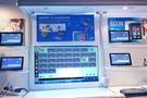 立人科技产品亮相香港电子产品博览会 英文版走向国际市场
