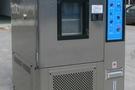 高低温老化试验箱企业发展的命门