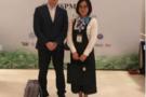 上海同田热烈祝贺2017ISPMF顺利召开