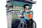 大连市专门服务残疾人的图书馆免费开放