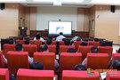 桂林醫學院組織參加廣西新中國成立70周年慶祝活動