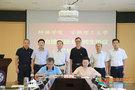 蚌埠学院与安徽理工大学签订联合培养硕士研究生协议