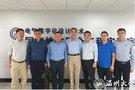 温州市委组织部领导一行莅临温州大学慰问专家人才