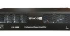TD PS-2000 功率放大器