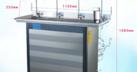 不锈钢饮水机热水器直饮水机纯水机饮水设备批发
